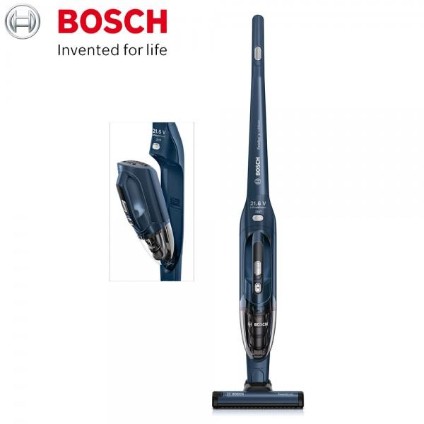 二合一直立式無線吸塵器 BBHL2214TW 海軍藍 BOSCH 博世