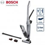 淨擊二合一直立式無線吸塵器 BCH3252TW 極致銀 BOSCH 博世