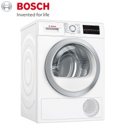 9公斤 220V冷凝式乾衣機 WTG86402TC 含標準安裝 BOSCH 博世