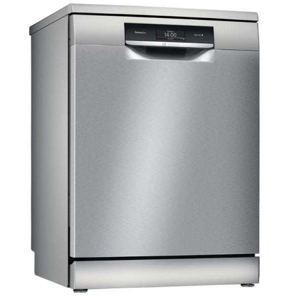 歡迎詢價優惠【BOSCH 博世】14人份 獨立式沸石洗碗機 含基本安裝 (SMS8ZCI00X)