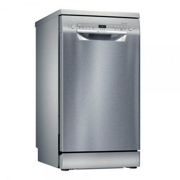 歡迎詢價優惠【BOSCH博世】9人份獨立式洗碗機(SPS2IKI06X)