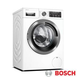 【BOSCH 博世】220V 10KG 活氧去味除菌洗衣機 含基本安裝 (WAX32LH0TC) 德國製造
