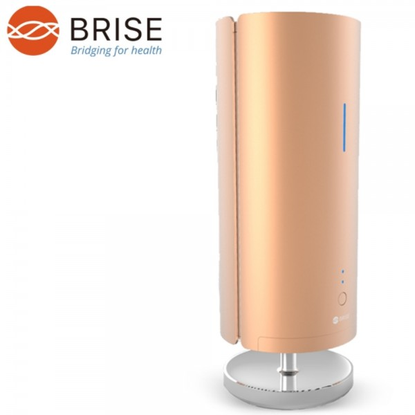 BRISE 10~20坪 無耗材紫外線抑菌除臭機 S1