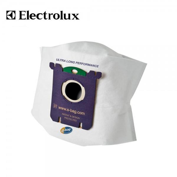 耗材 S-Bag 強效不織布集塵袋(E210) Electrolux伊萊克斯