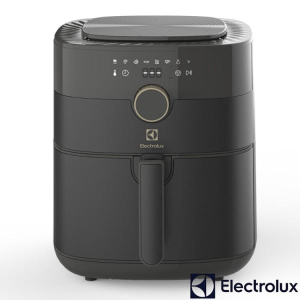 【Electrolux 伊萊克斯】5公升觸控式氣炸鍋 E6AF1-520K
