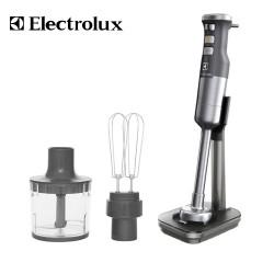大師系列 專業級手持式攪拌棒ESTM9814S加贈大師系列食譜書 Electrolux伊萊克斯