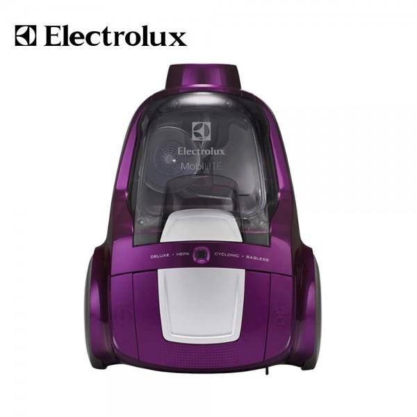 輕巧靈活集塵盒吸塵器 ZLUX1850 Electrolux伊萊克斯