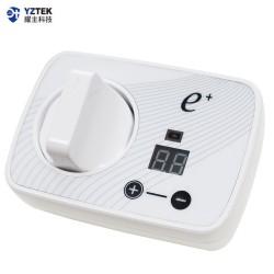 E+自動關 瓦斯爐輔助安全開關 定時自動熄火 特仕版 橫式白 TY-006HW