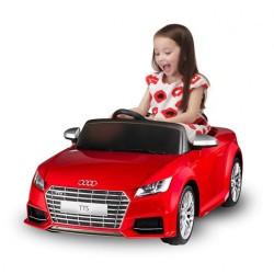 Audi TTS 12V 雙驅兒童電動車