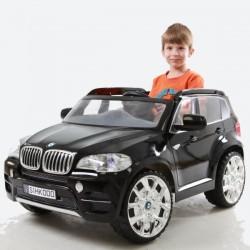 BMW X5  雙驅 兒童騎乘雙驅電動車 附搖控