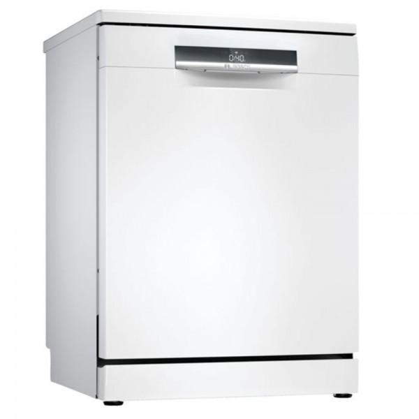 歡迎詢價優惠【BOSCH 博世】13人份 獨立式洗碗機 含基本安裝 (SMS6HAW10X)