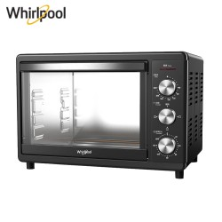 18L 旋風烤箱WTOM181B  Whirlpool 惠而浦