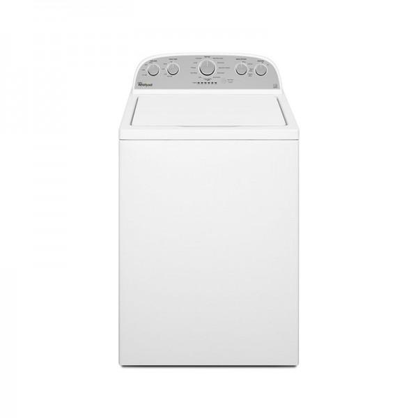 13公斤 極智直立洗衣機 WTW5000DW Whirlpool 惠而浦
