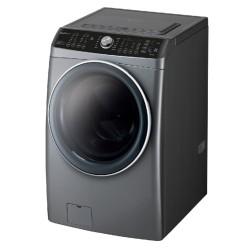 【WINIA煒伲雅】15公斤變頻洗脫烘滾筒洗衣機 (銀灰色) DWC-AD121GS