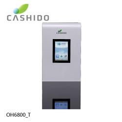 觸控型10秒農藥清洗抗菌機 OH6800_T Cashido華仕德