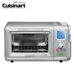 專業不鏽鋼蒸氣式烤箱 CSO-300NTW Cuisinart 美膳雅