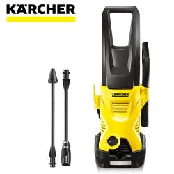 【德國凱馳 Karcher】家用高壓清洗/洗車機輕巧版 K2.400/K2400
