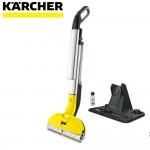 【德國凱馳 Karcher】無線電動洗地機(FC 3D CORDLESS)