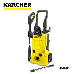 【KARCHER 德國凱馳】家用型 氣冷感應式 冷水高壓清洗機 K4 MX  K4MX