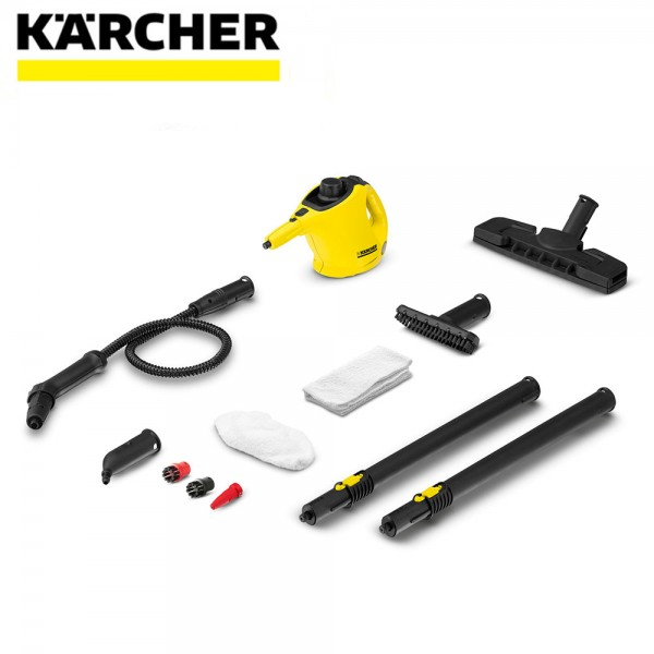 高壓蒸氣清洗機 SC1 Karcher凱馳