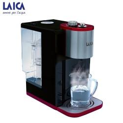 全域溫控瞬熱飲水機/快煮壺 IWHAAOO 紅色限量版 LAICA萊卡